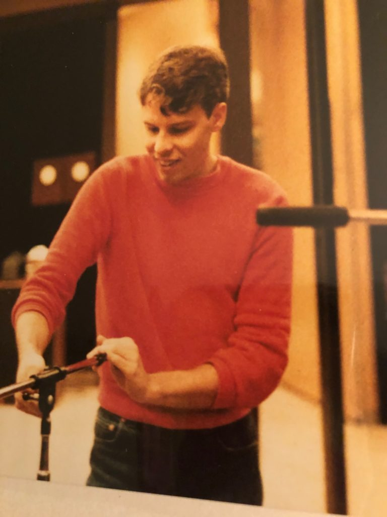 Recording Eng.Terry Date1983
