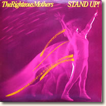 Stand Up LP and Cassette